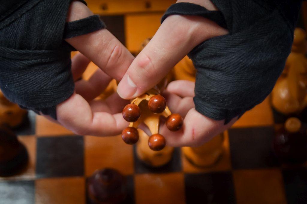 šah boks 2