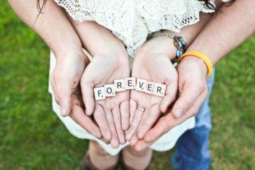 ljubav, ruke