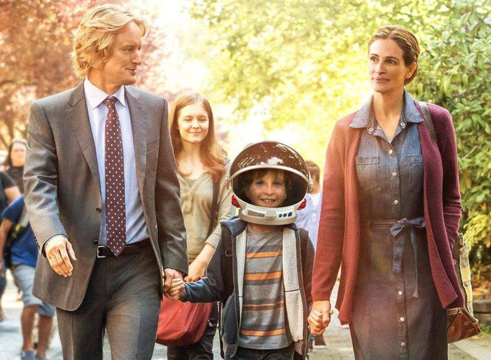 Филм Чудо је невероватна инспиративна прича.
