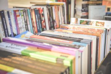 Која је твоја омиљена књига?