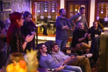 Gaming opeNS отворен на 4 локације у Новом Саду.