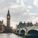 Престоница Енглеске и Уједињеног Краљевства