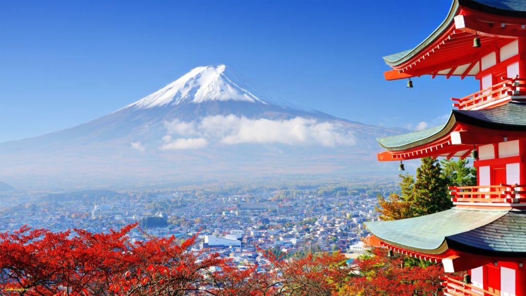 Јапан