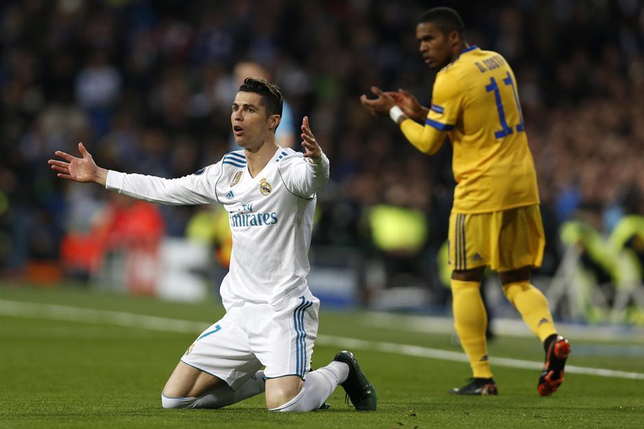 Реал Мадрид 1 – 3 Јувентус