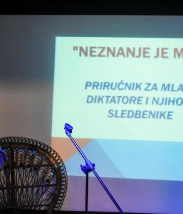 Владимир Михић