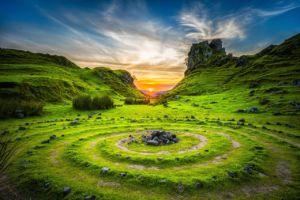 Старословенска божанства