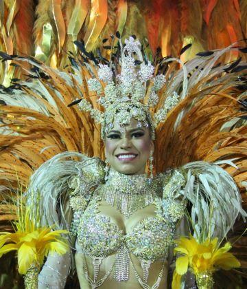 karneval rio brazil, карневал