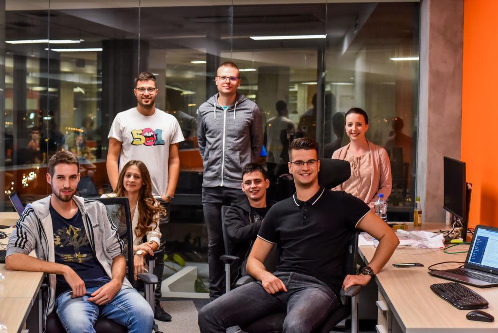 Програмери за Новосађане