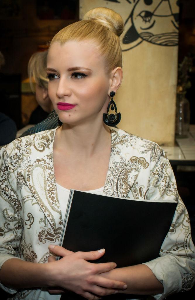 Марија Ердељи