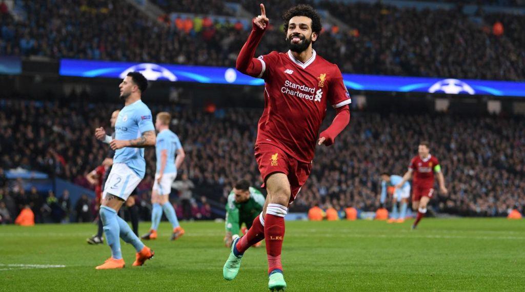 Манчестер Сити 1 – 2 Ливерпул