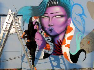 Street Art Jam