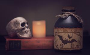 Ноћ вештица
