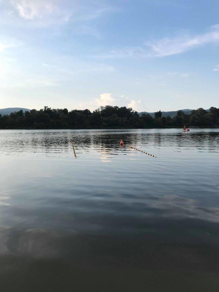 Сребрно језеро