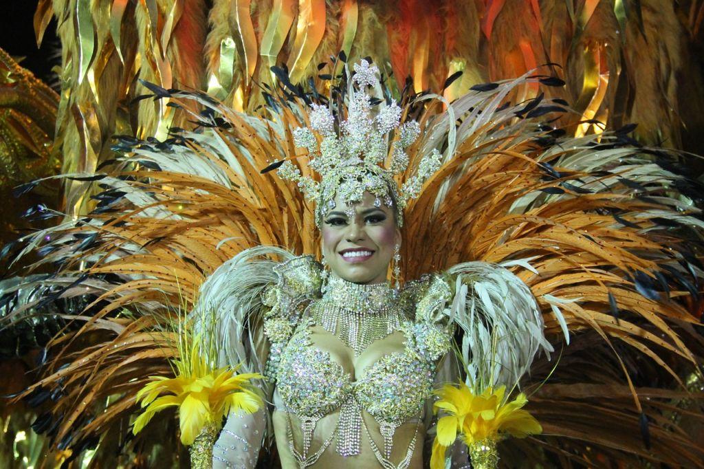 karneval rio brazil