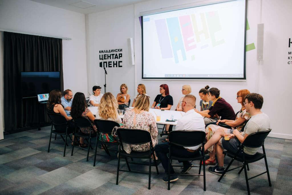 Симулација радног дана, фото: Владимир Величковић