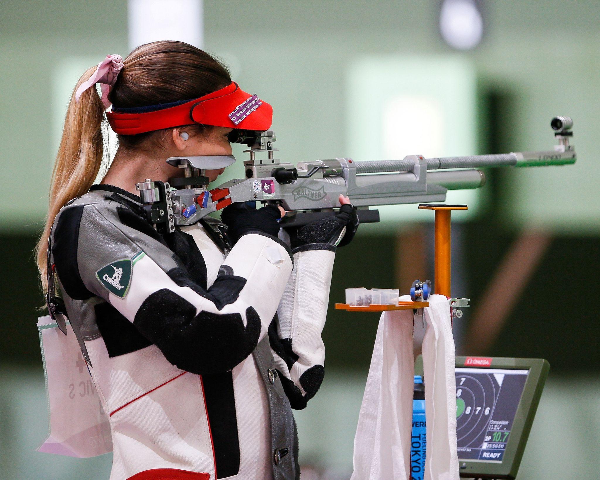 Фото: Олимпијски комитет